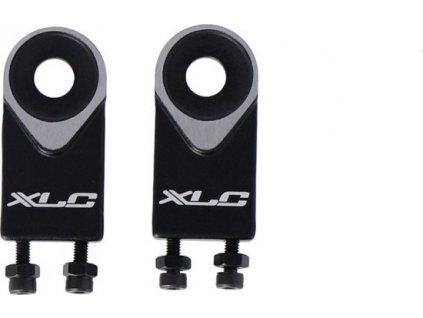 XLC Napínák retezu CR-A21 pár, pro 10mm osa