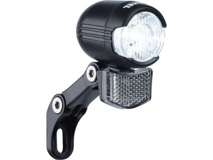 LED-Svetlomet Shiny 40 s držákem cca40 Lux s parkovacím svetlem