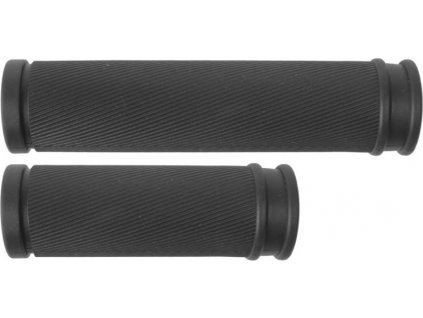 gripy GS 120+90mm M-Wave černé