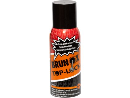 BRUNOX TOP-LOCK 100 ml