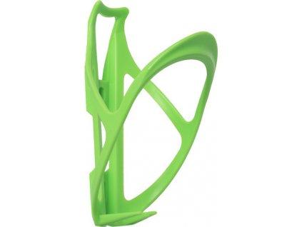 Košík na fľašu ROTO X-ONE zelený