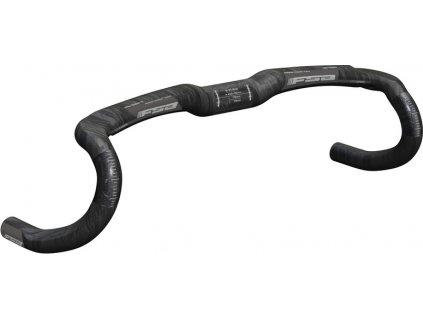 Kormidlo FSA ROAD K-WING AGX Carbon, Compact 44mm