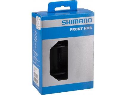 náboj přední SLX HBM7110B C.L. osa 110x15 32 děr