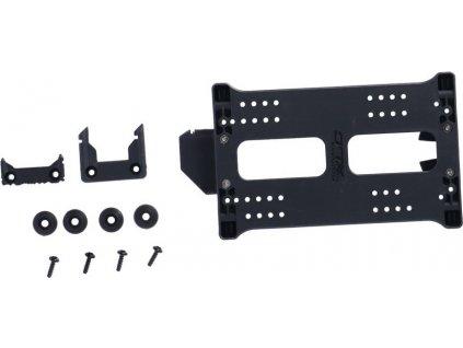 XLC Adapt.desticka carry more II vhodné pro systémový nosic XLC