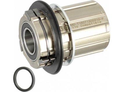 Orech Novatec oceľový Shimano 11S (D462SB-SL / D162SB) kompatibilita F5