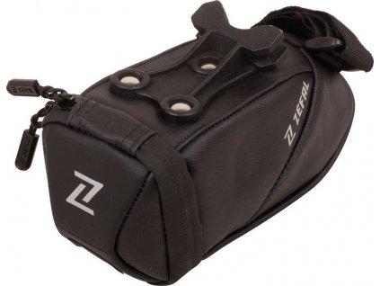 Taška pod sedlo Zefal Iron Pack 2 TF cerná, vel.S, 0,5ltr, T-Fix
