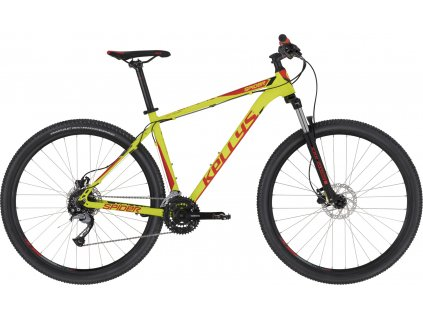 KELLYS Spider 30 Neon Lime 27.5""