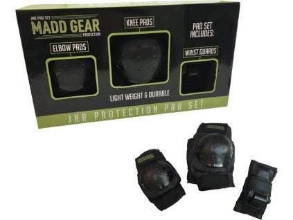 Chrániče Madd Gear Junior