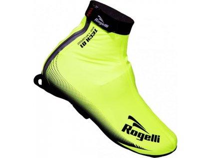 Návleky tretier Rogelli Fiandrex ultraľahké fluoritové