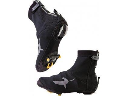 Návl.na boty SealSkinzNeopren waterproof cerná vel.S (36-38)
