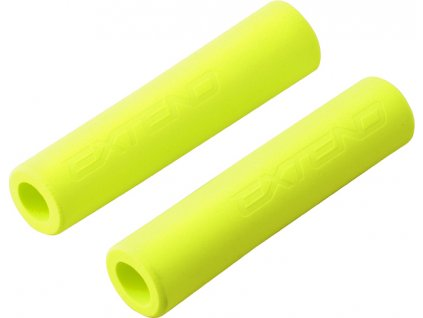 Rukoväte Extend ABSORBIC, silicone, 130mm, neon green