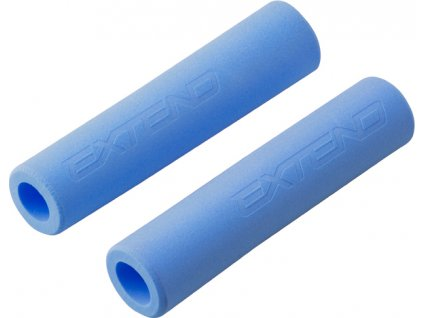 Rukoväte Extend ABSORBIC, silicone, 130mm, blue