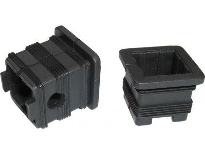 plastová vložka pro montáž na osu pro XLC/535/737/Kid1+2 2ks-sada
