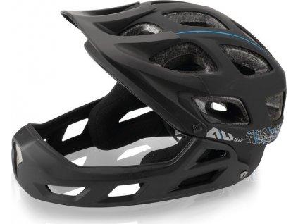 XLC All MTN Full Face cykl.helma BH-F05 vel.S/M  cerná