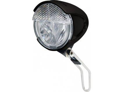 Svetlo Trelock Bike-i retro 15L LS 583/15 Lux čierne+ automat.park.svetlo