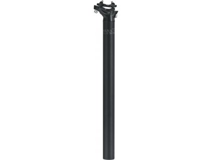 Sedlovka KLS ACTIVE XC 70 black 017, 400mm / 31,6mm