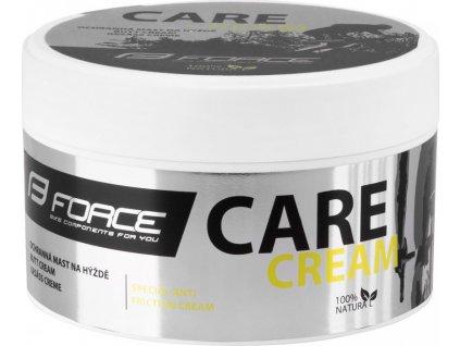 Force krém / masť ochranná CARE na zadok, dóza 200ml