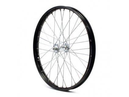 koleso na karu 23x2 1 4x19 naboj oce cierne 80411000