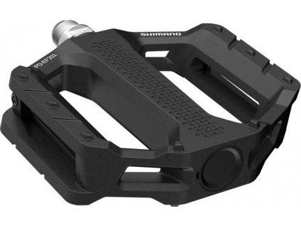 pedály Shimano PD-EF202 černé original balení