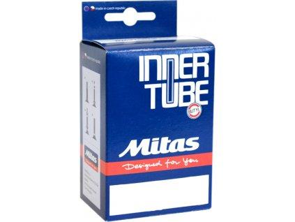 Duša MITAS Classic 14 x 1.25/1.75 AV35