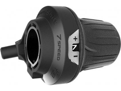 Radenie revoshift RV200 7-k. pravé čierne