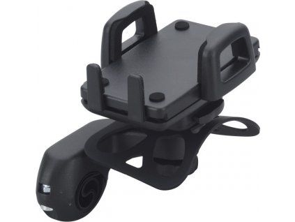 Držák mobilního telefonu Ergotec  cerná  pro rídítka