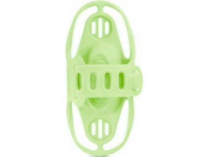 """držák na mobil BONE Bike Tie PRO 4 na představec 4,7-7,2"""" luminous"""