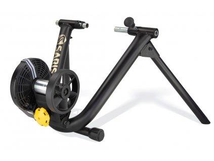 Domácí trenažér M2 Smart SARIS Wheel On Smart Trainer, cerná