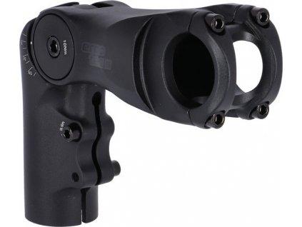 A-Head predst.ErgotecIntegra-B 2.0 31,8 Alu,crn/písk..110mm,Ø28,6mm/Ø31,8mm,SL5