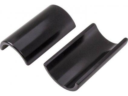 redukce řídítek M-Wave 31.8/25.4 mm
