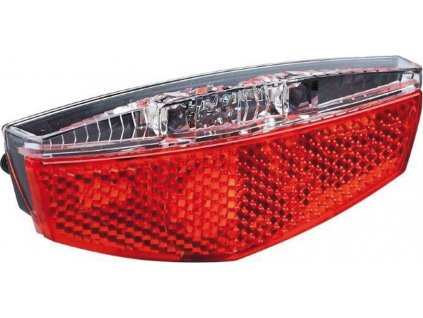 LED-zadní svetlo  Tivoli + parkov.svetlo Uchycení na nosic zavazadel 50-80 mm