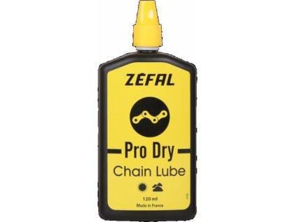 olej Zefal Pro Dry Lube 125ml