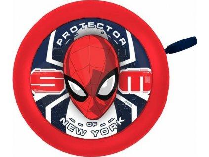 zvonek Disney SPIDERMAN