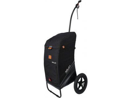 """Nákupný vozík XLC 12"""" vysoké oje"""