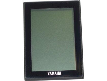 LCD displej E-Bike Yamaha p. držák displeje od MY 2016