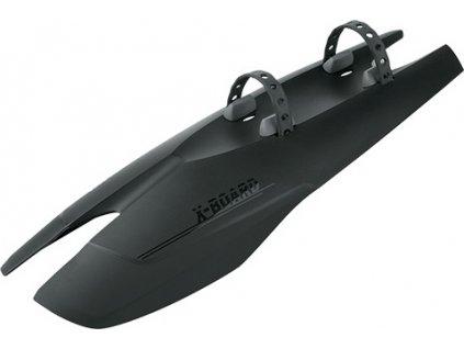 """blatník přední SKS X-Board 24""""-29"""" černý"""