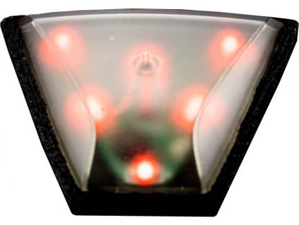 ALPINA Blikačka Plug-in-Light IV, na prilby Alpina Parana, Delft, Haga
