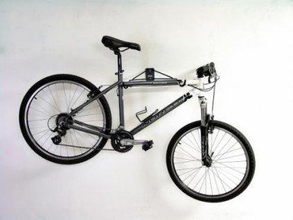 Držiak na bicykel PDS za rám