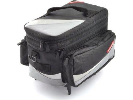 Taška na nosič Pletscher Zurigo pre nosič sa syst.Pletscher