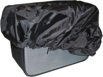 Pláštenka proti dažďu na tašku na riadidlá umarex