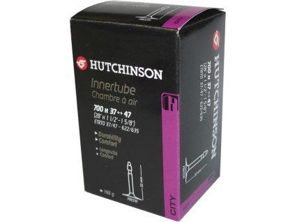 """Duša Hutchinson standard 26"""" 26x2.30-2.85"""" FV 48 mm"""