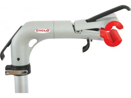 Hlava pr montážny stojan Cyclo-Tools