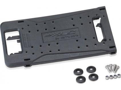 XLC montázní desticka pro systém. nosice vhodné pro XLC systémové nosice