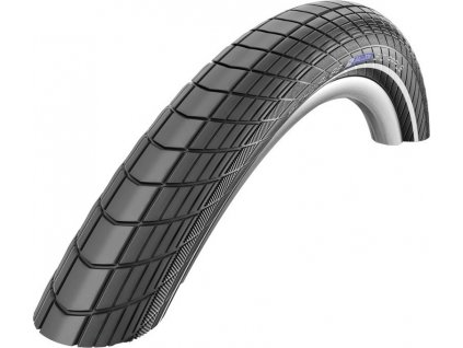 "Plášť Schwalbe Big Apple 28x2.00"" SBC"
