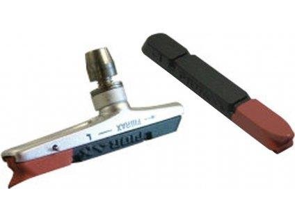 Brzd.botky pro V-brzdu Fibrax Rhino SH 760 D, pár