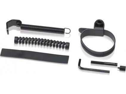 XLC Tlumic rízení KS-X01 pro rámy ? 38mm-62mm