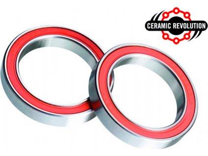 Ložisko Vision 6903-2RS Ceramic