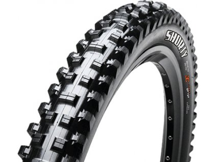 Plášť Maxxis Shorty 27.5x2.40