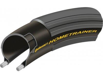 "Plášť Continental Hometrainer II skládací 27.5x1.80"" 47-584 čierna"