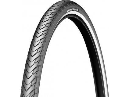 """Plášť Michelin Protek drát 20"""" 20x1.50 37-406 čierna Reflex"""